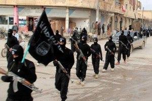 estado islamico EI