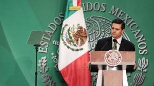 Peña Nieto Semana Emprendedor