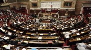 Asamblea Nacional Francia