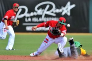 México Serie del Caribe Béisbol