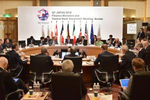 G7 Finanzas